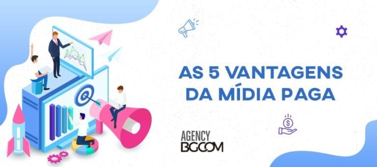 Mídia Paga | Marketing Digital