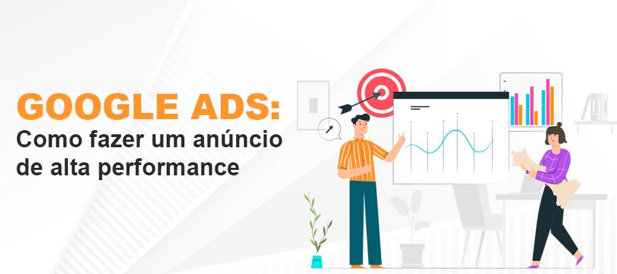 Como ter um bom anúncio no Google Ads: Pequenas e médias empresas