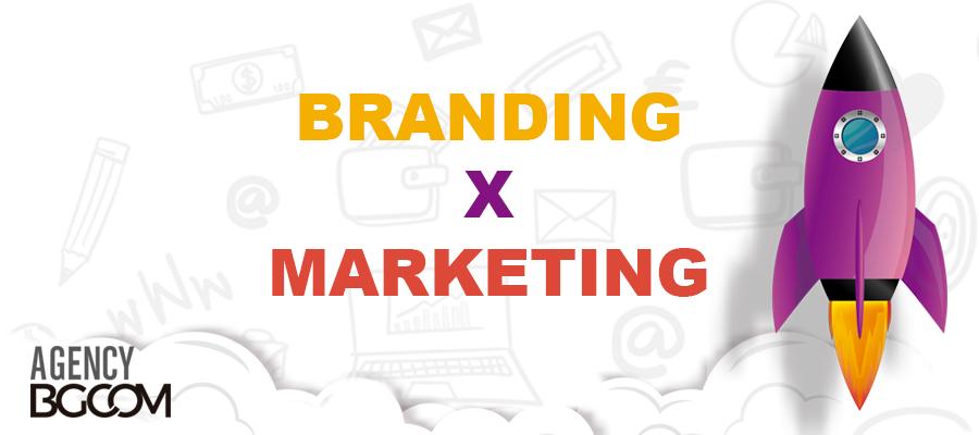Branding e Marketing: entenda as diferenças
